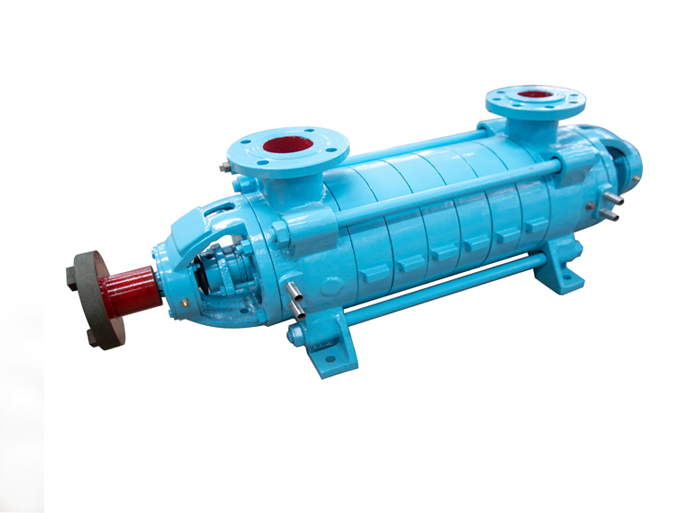 Multistage centrifugal pump DG series