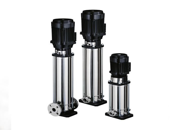 Vertical multistage pump CDL series